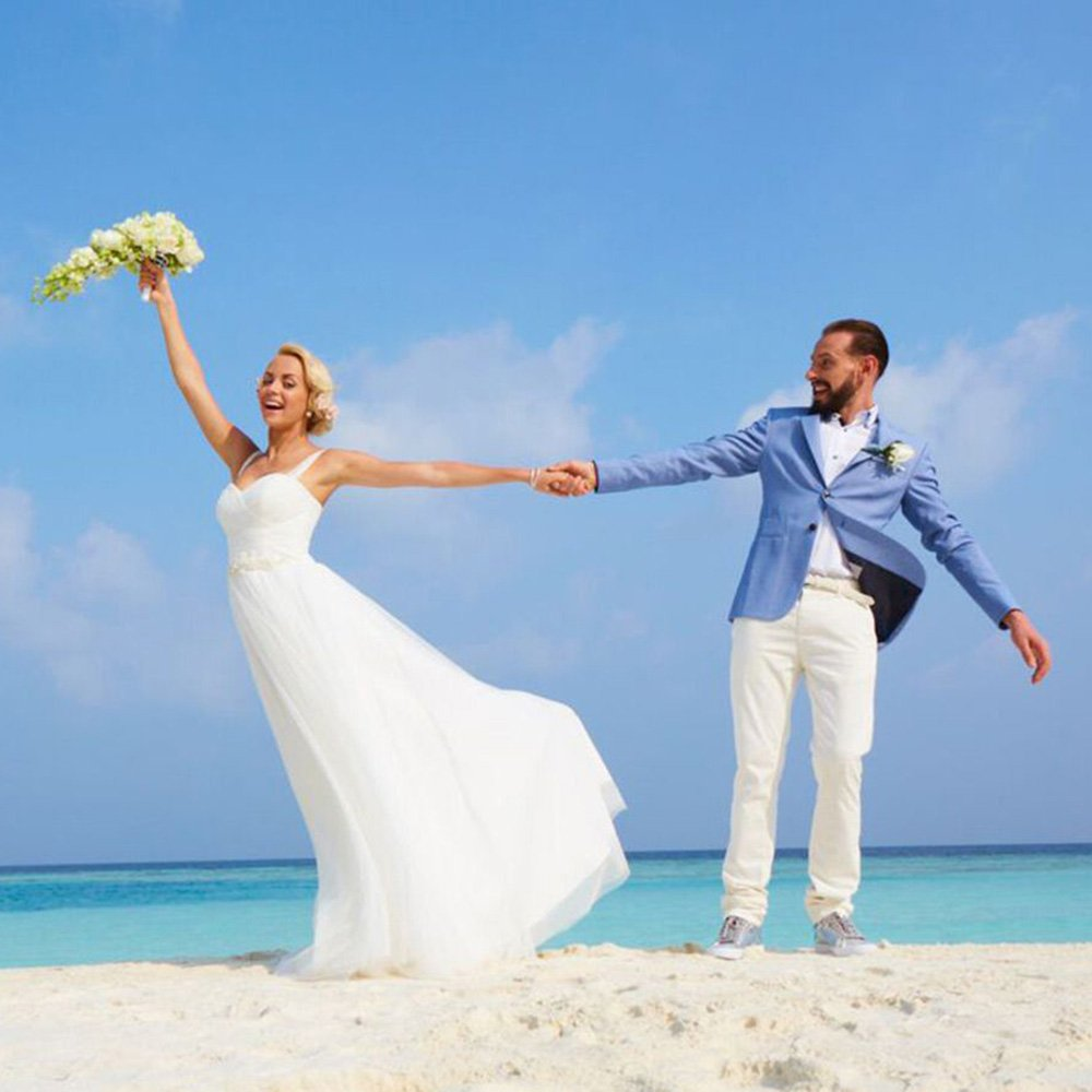 Innahura Maldives Wedding Packages