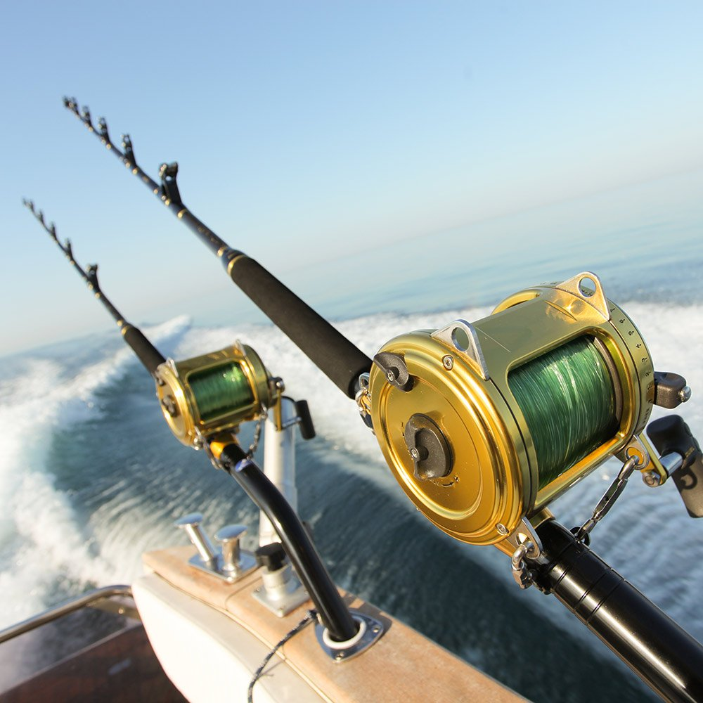 Innahura Maldives Fishing Excursions