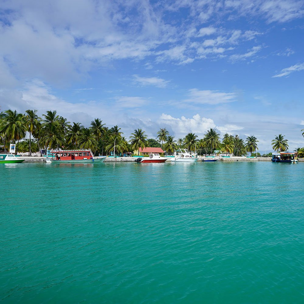 Innahura Maldives Culture Excursions